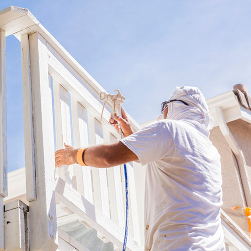 Pintores profesionales en Mallorca