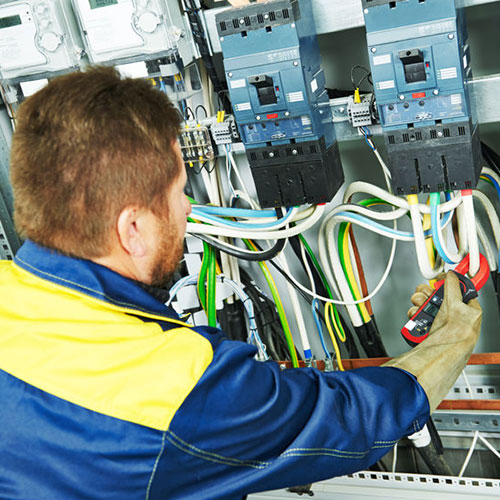 Electricistas profesionales en Mallorca